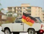 Dienstwagen von IM Erika zu DDR-Zeiten